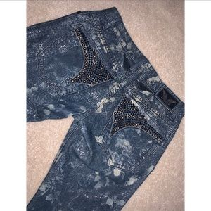 Robins jeans size 31 100% authentic RARE